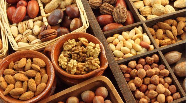 кедровые орешки польза и вред при панкреатите и