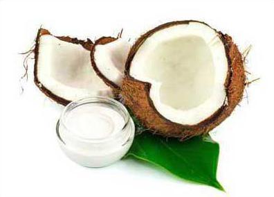 кокосовое масло для загара на солнце польза и вред