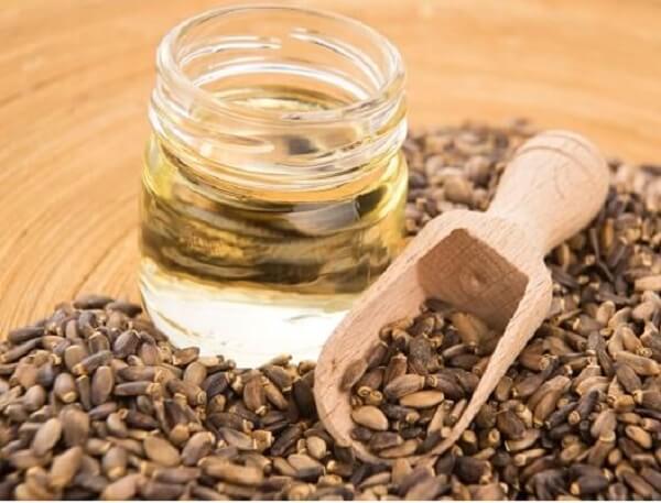 масло расторопши польза и вред как принимать для печени