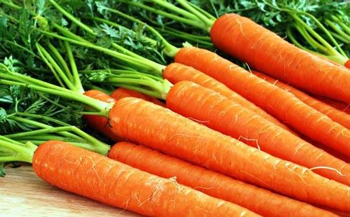 морковь с майонезом и чесноком польза и вред