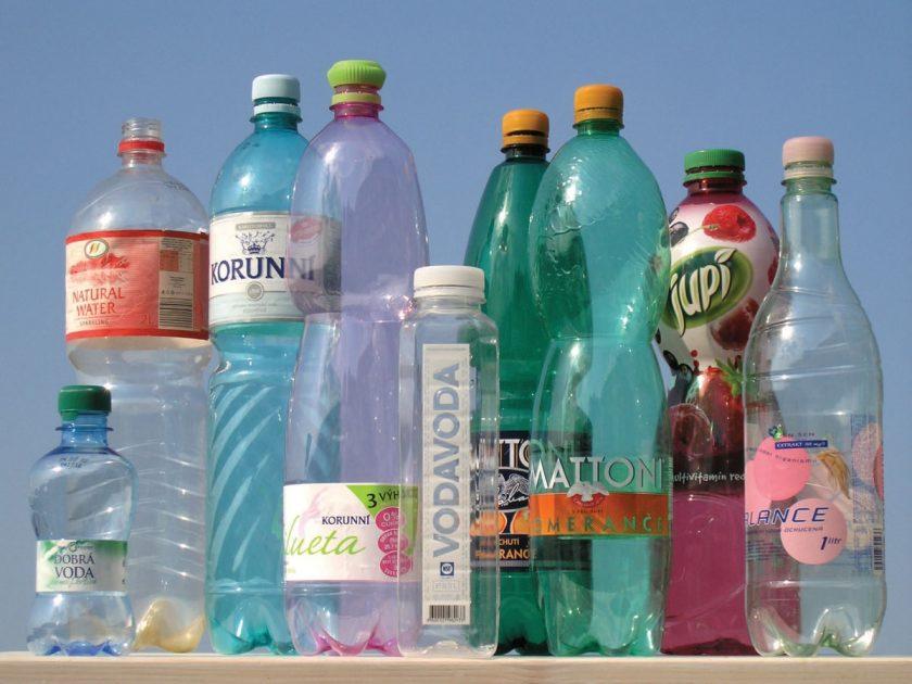 пластиковые бутылки что можно из них сделать полезное