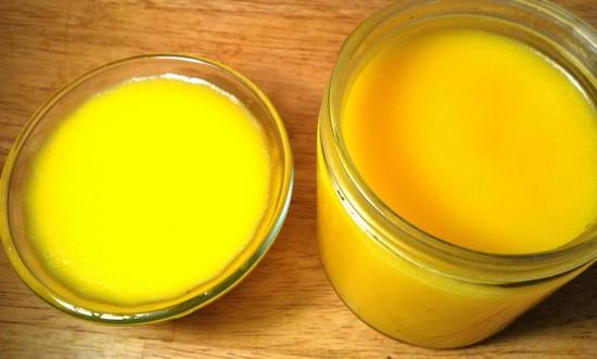 польза и вред топленого масла для организма человека