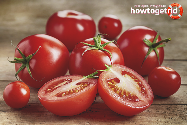помидоры польза и вред для здоровья человека випидемия