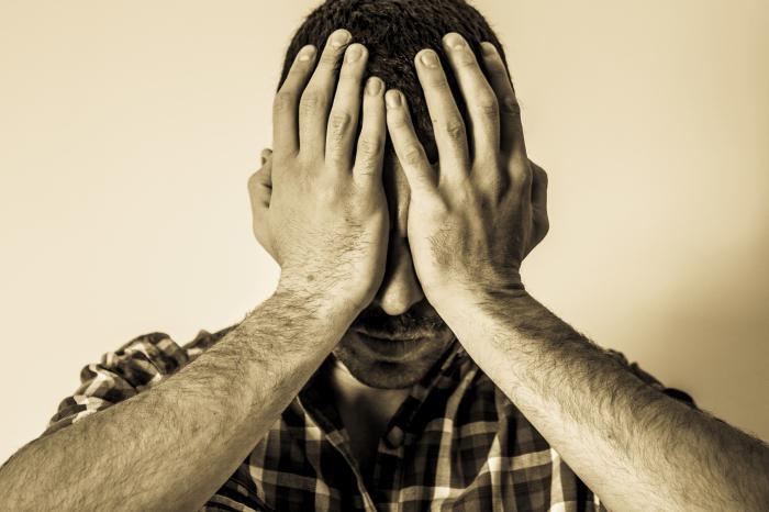 примеры проявления страха польза страха вред страха