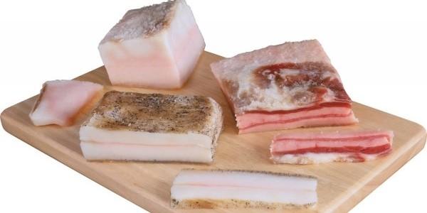 свиной жир польза и вред для здоровья
