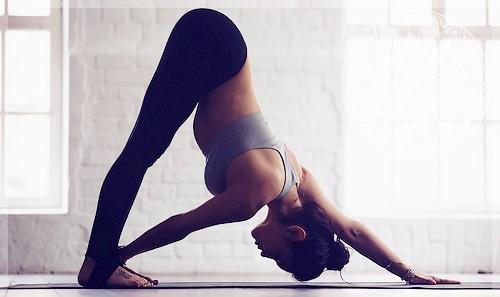упражнения на растяжку польза и вред