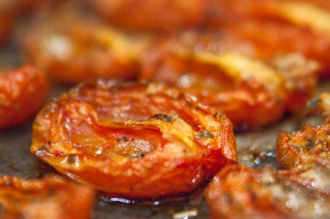 вяленые помидоры польза и вред для организма человека
