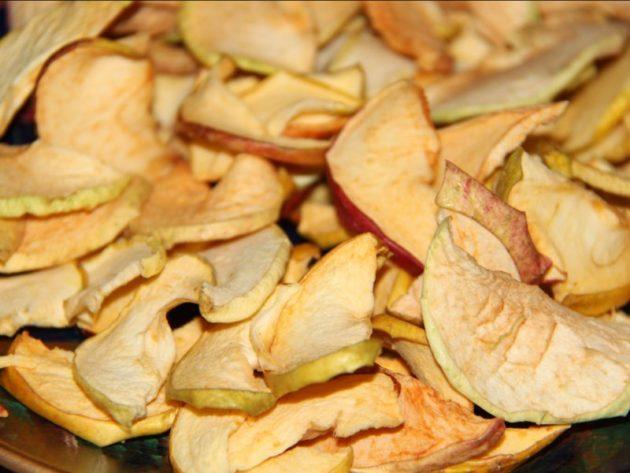яблочный компот вред и польза и вред