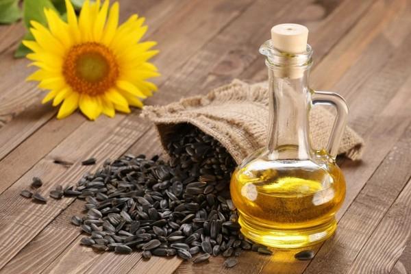 чем полезно подсолнечное масло и как его употреблять