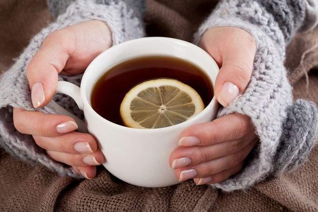 черный чай с сахаром вред и польза