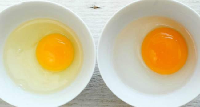 желток яйца вред и польза и вред