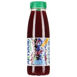 актуаль сыворотка сок польза и вред