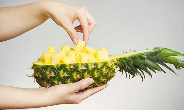 ананас для беременных польза и вред