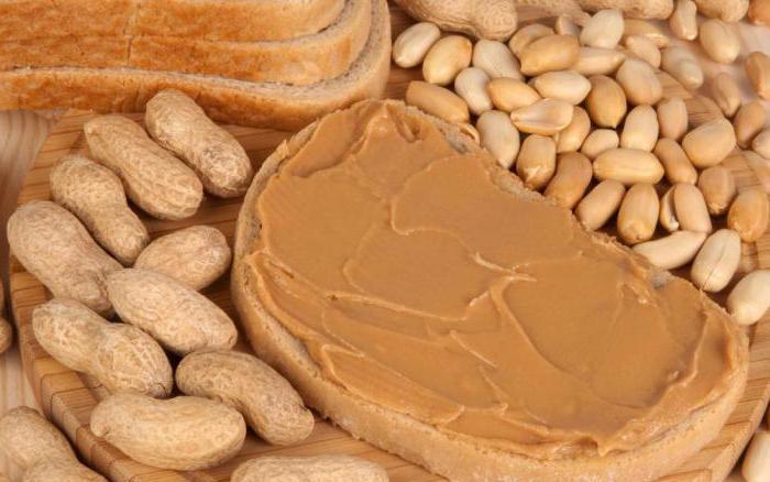 арахис вред и польза для беременных