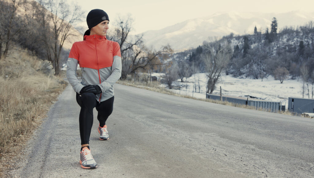 бег каждый день вред или польза