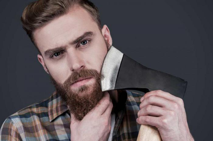 борода плюсы и минусы польза и вред