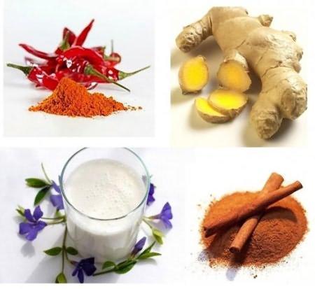 чай из корицы и имбиря полезные свойства и противопоказания