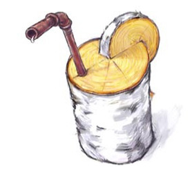 чем полезен березовый сок и как его хранить