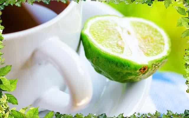 чем полезен чай с бергамотом для похудения