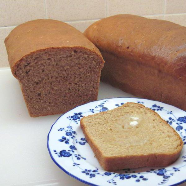 чем полезен черный хлеб для организма человека