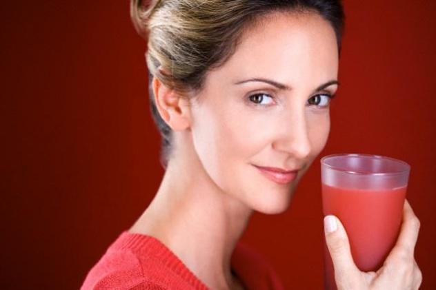 чем полезен гранатовый сок для беременных женщин