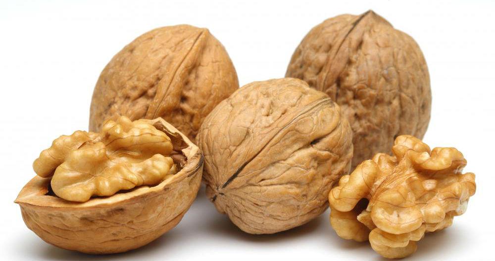 чем полезен грецкий орех и как его употреблять