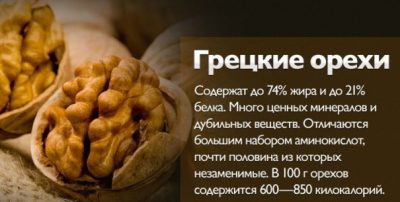 чем полезен грецкий орех при диабете 2 типа