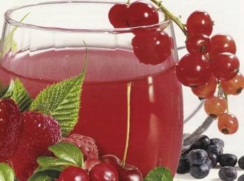 чем полезен кисель из крахмала и ягод замороженных