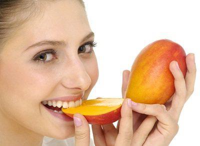 чем полезен манго и как его едят
