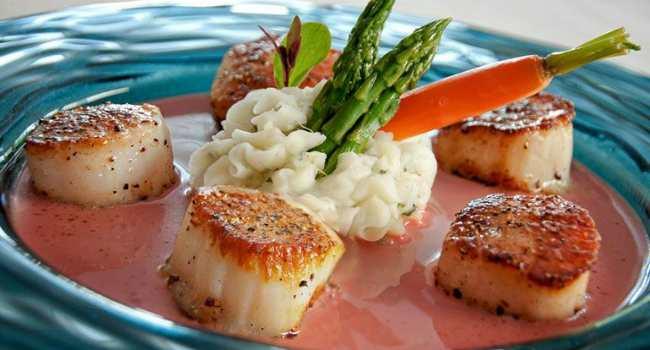 чем полезен морской гребешок и как его готовить