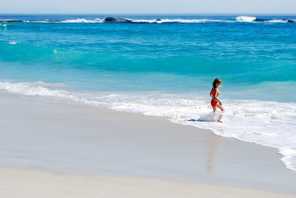 чем полезен морской воздух и вода для детей