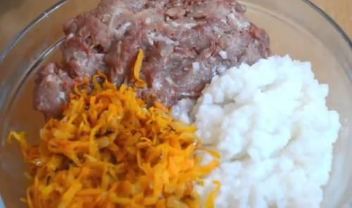 чем полезен перец фаршированный с мясом и рисом