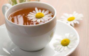 чем полезен ромашковый чай в пакетиках для детей