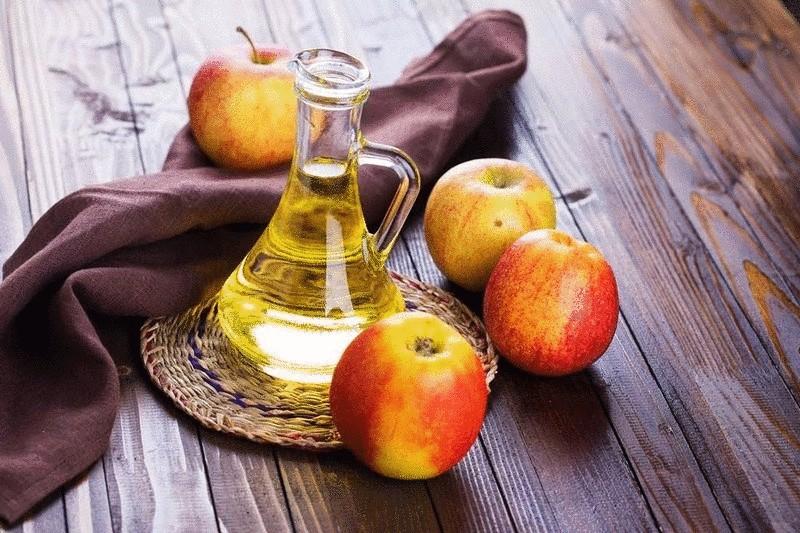 чем полезен яблочный уксус и как его применять