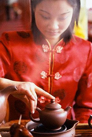 чем полезен зеленый чай для женщин для похудения