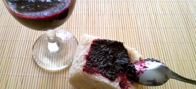 черноплодная рябина протертая с сахаром без варки полезные свойства