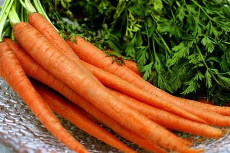 что полезнее морковный сок или тертая морковь