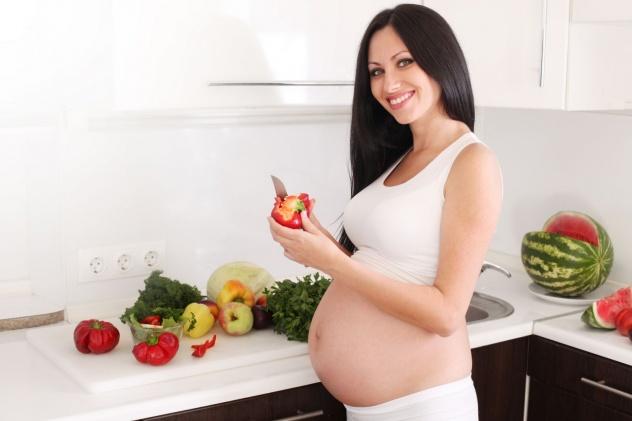 что полезно а что вредно для беременных