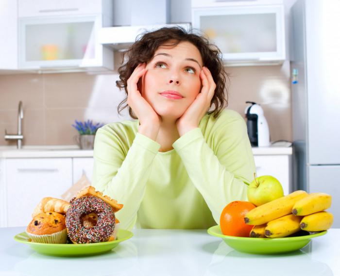 что полезно есть на последнем месяце беременности