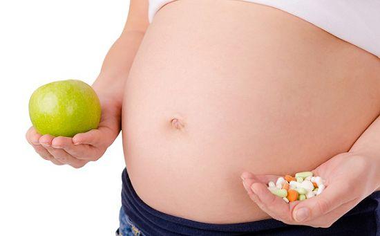 что полезно пить при беременности на ранних сроках