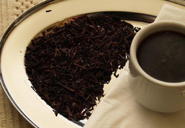 что содержится в чае его полезные и не полезные свойства