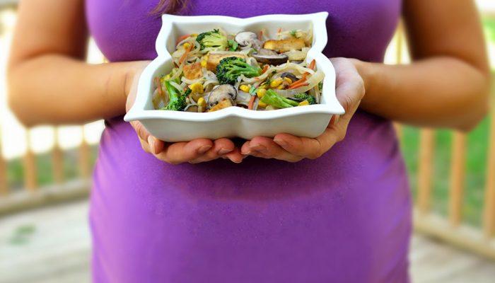 говяжья печень польза и вред при беременности