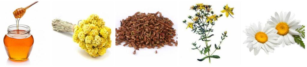 гречишный мед полезные свойства для женщин снижает холестерин