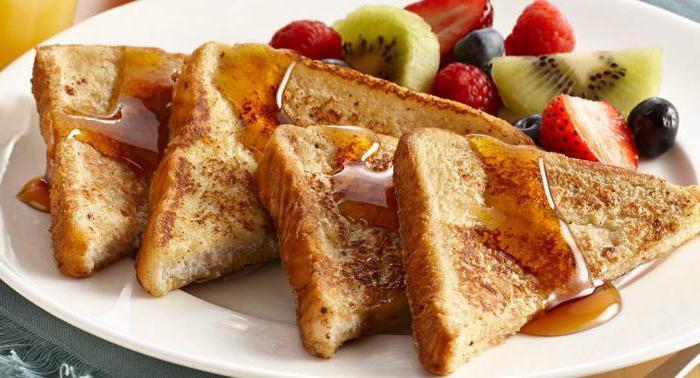 хлеб из тостера польза