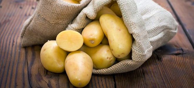 картофельный сок польза и вред для печени