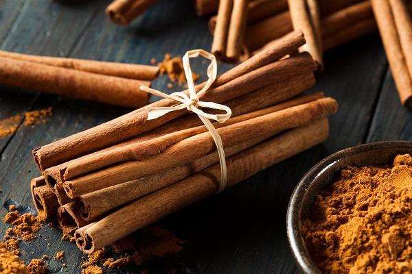 корица с медом полезные свойства и противопоказания для мужчин