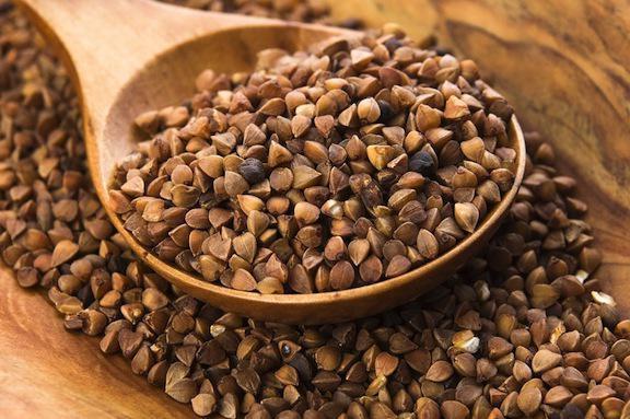 крупа гречневая состав витаминов и микроэлементов и полезные свойства