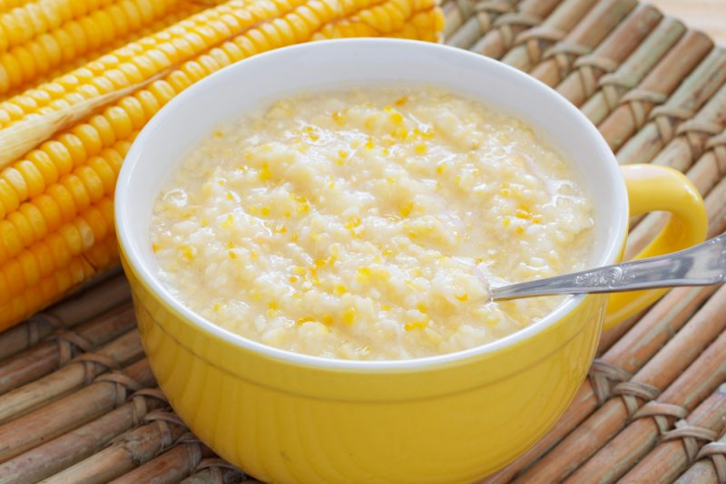 кукурузная каша польза и вред при беременности