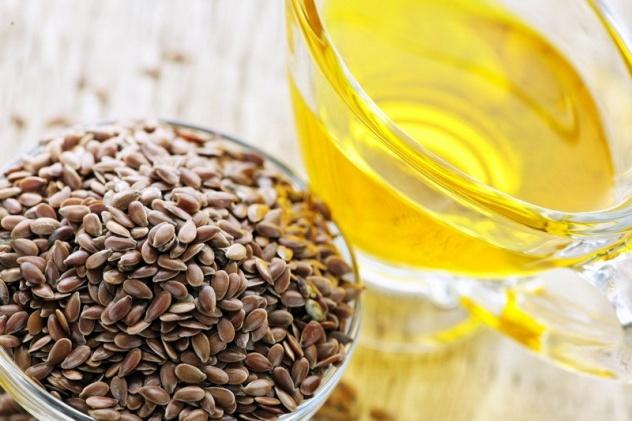 льняное масло для беременных полезные свойства и противопоказания