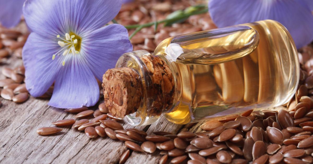 льняное масло полезные свойства и противопоказания для мужчин
